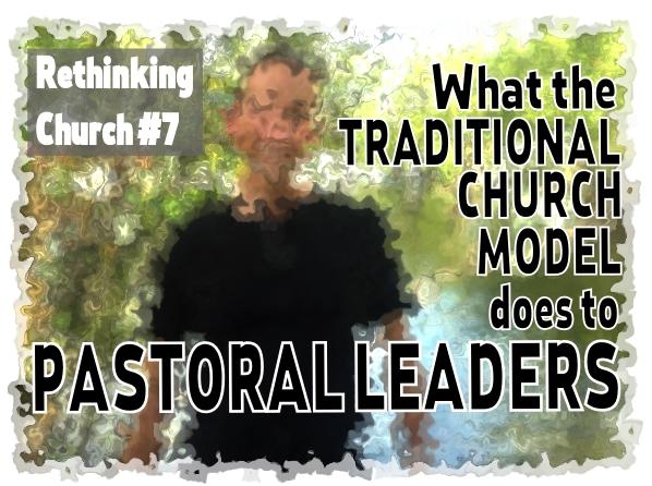 pastoral leaders