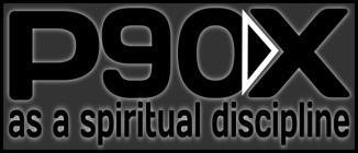 p90x as a spiritual discipline
